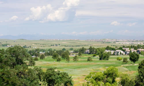Broomfield Townhomes for Sale