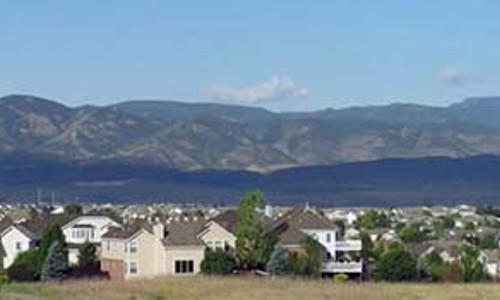 Highlands Ranch Townhomes for Sale